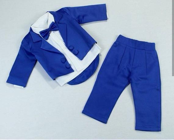 876f1c302a1f Baby Boy Suit