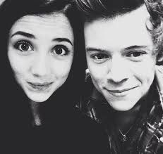 Emily Rudd And Harry Styles Dark All About Destiny Harry