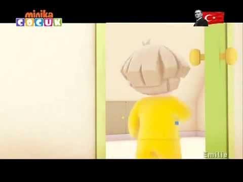 milie hd dessin anime en francais emilie et la mauvaise humeur youtube dessins anim s. Black Bedroom Furniture Sets. Home Design Ideas