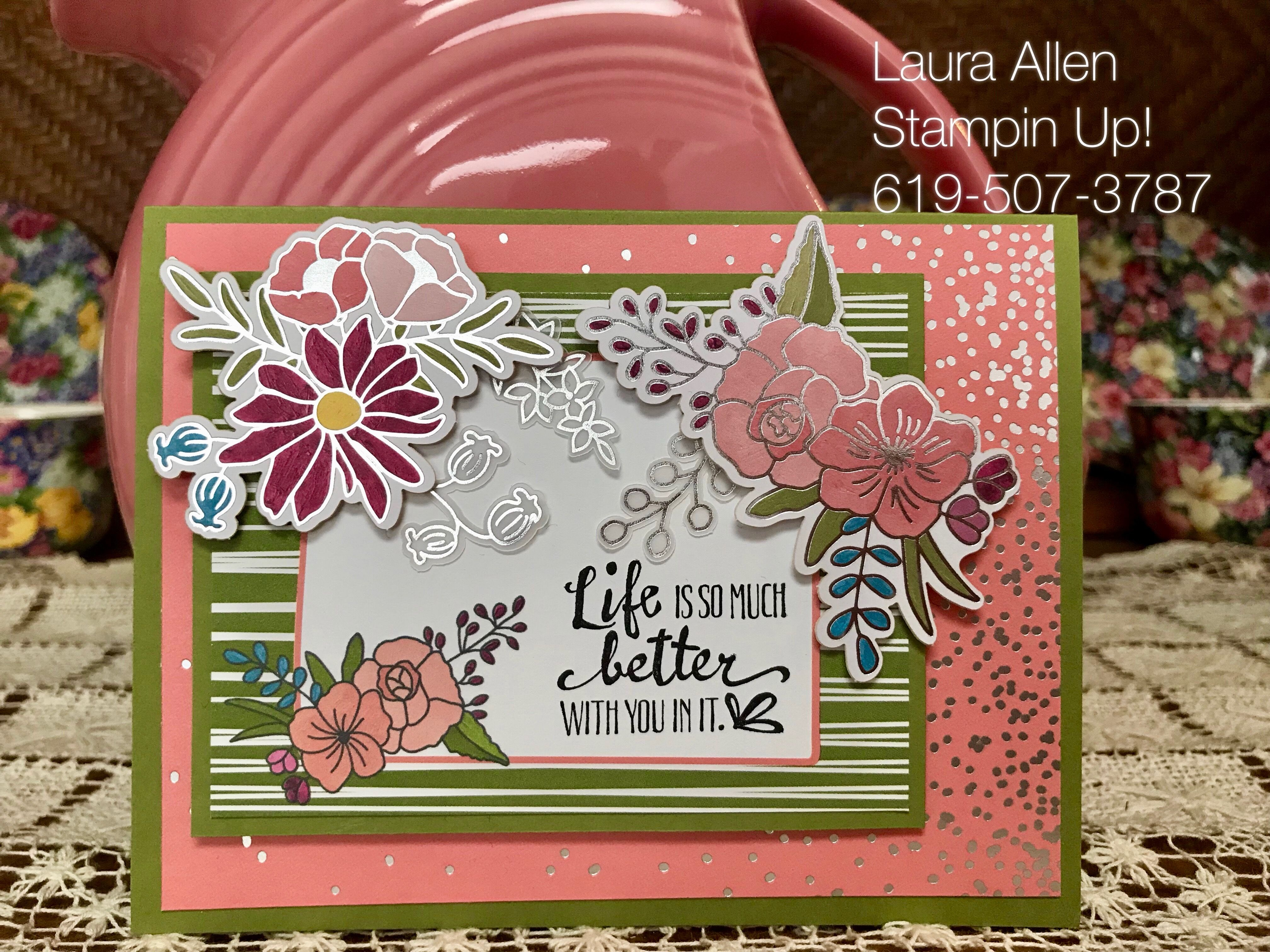 I made three more cards using the sweet soiree suite from the i made three more cards using the sweet soiree suite from the celebrations 2018 kristyandbryce Images