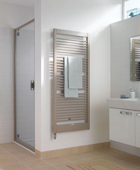 Credo Uno Mit Der Bestnote Fur Formgebung Und Preisleistung Warmepumpe Bad Dusche