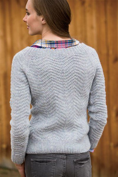 Knitted Yarn Patterns and Knitting Tutorials | How to purl ...