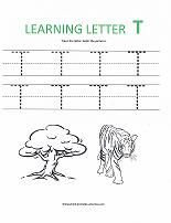 math worksheet : 1000 images about letter t worksheets on pinterest  alphabet  : Letter T Worksheets For Kindergarten