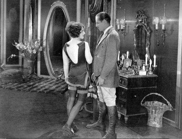 Norma Shearer In Empty Hands 1924-6250