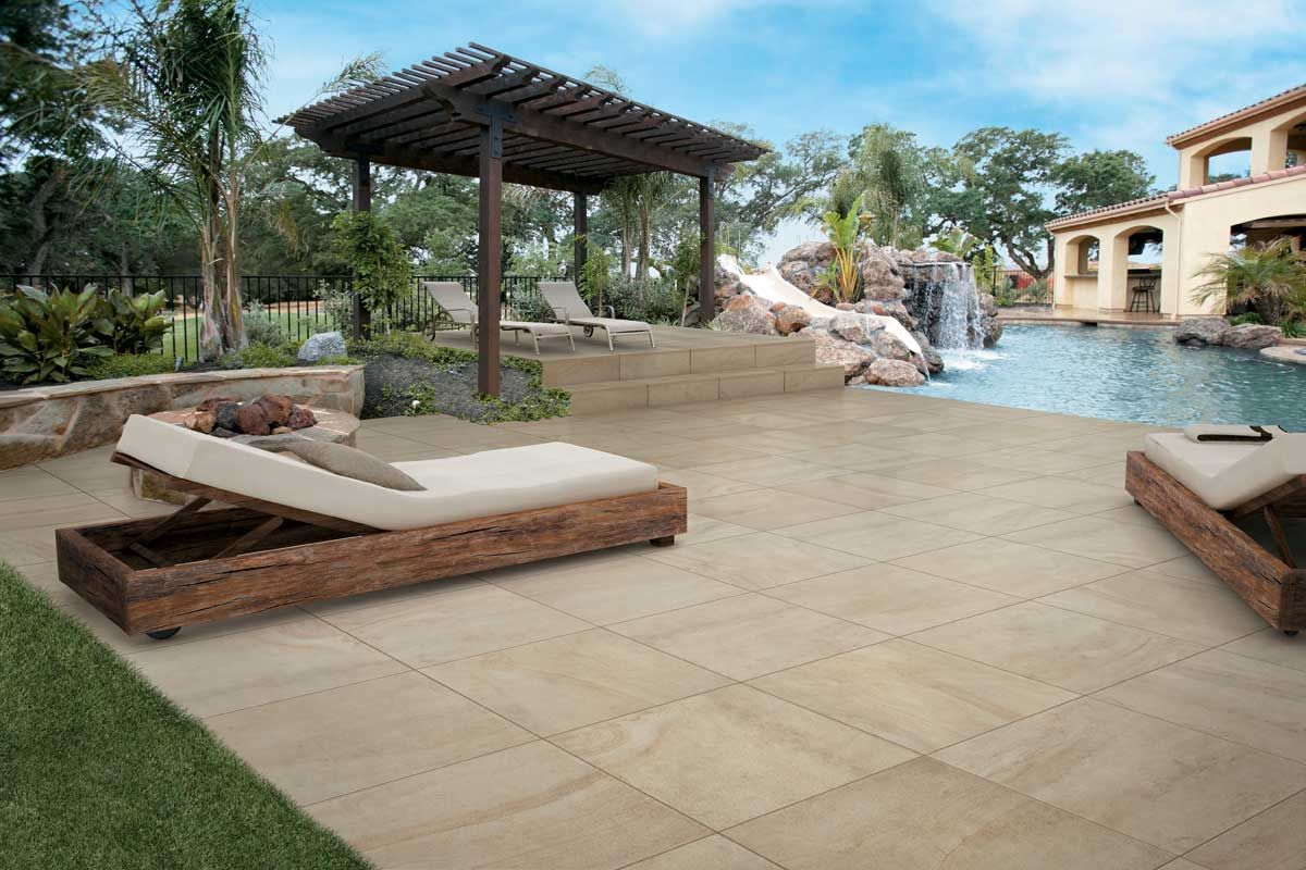 Mirage Evo Name Bourgogne Stone Look 20mm Thick