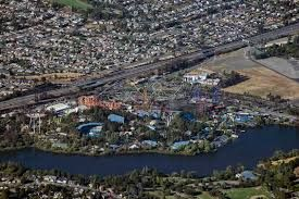 Image Result For Six Flags Discovery Kingdom Aerial View Aerial View Aerial Photo