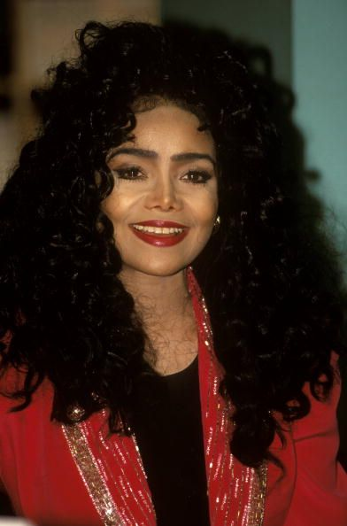 The Many Faces Of Latoya Jackson Before Amp After Hq Pics