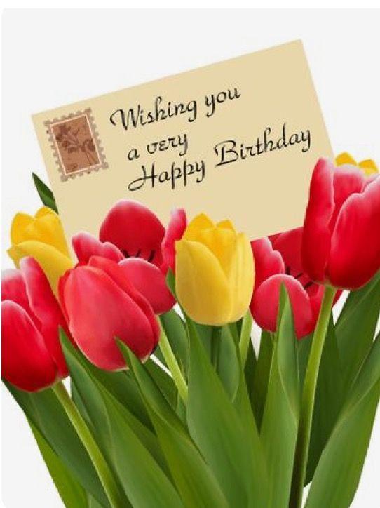 Pin By Connie Billian On Birthday Fb Pinterest Happy Birthday