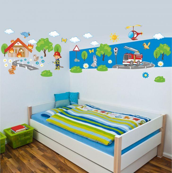Tapete Kinderzimmer Junge mit Bildern