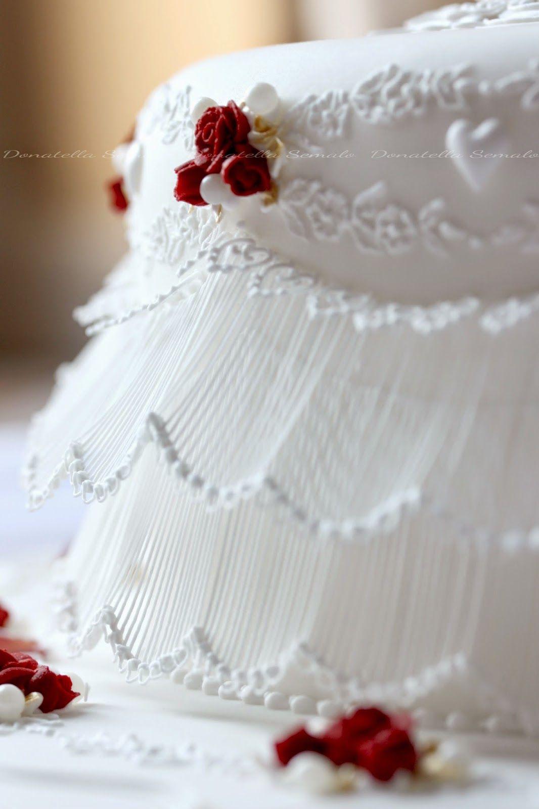Donatella Semalo: Una torta... un destino...   vintage   Pinterest ...