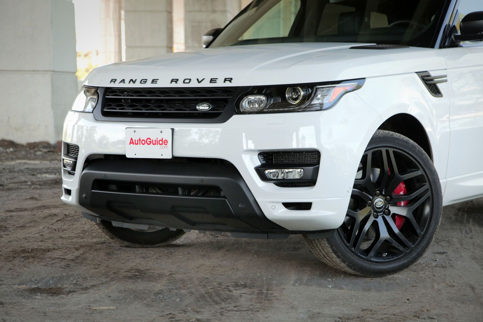 2015 Land Rover Range Rover Sport Autobiography Review Auto