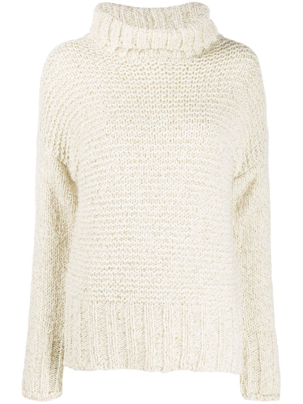 Snobby Sheep Chunky Knit Jumper #chunkyknitjumper