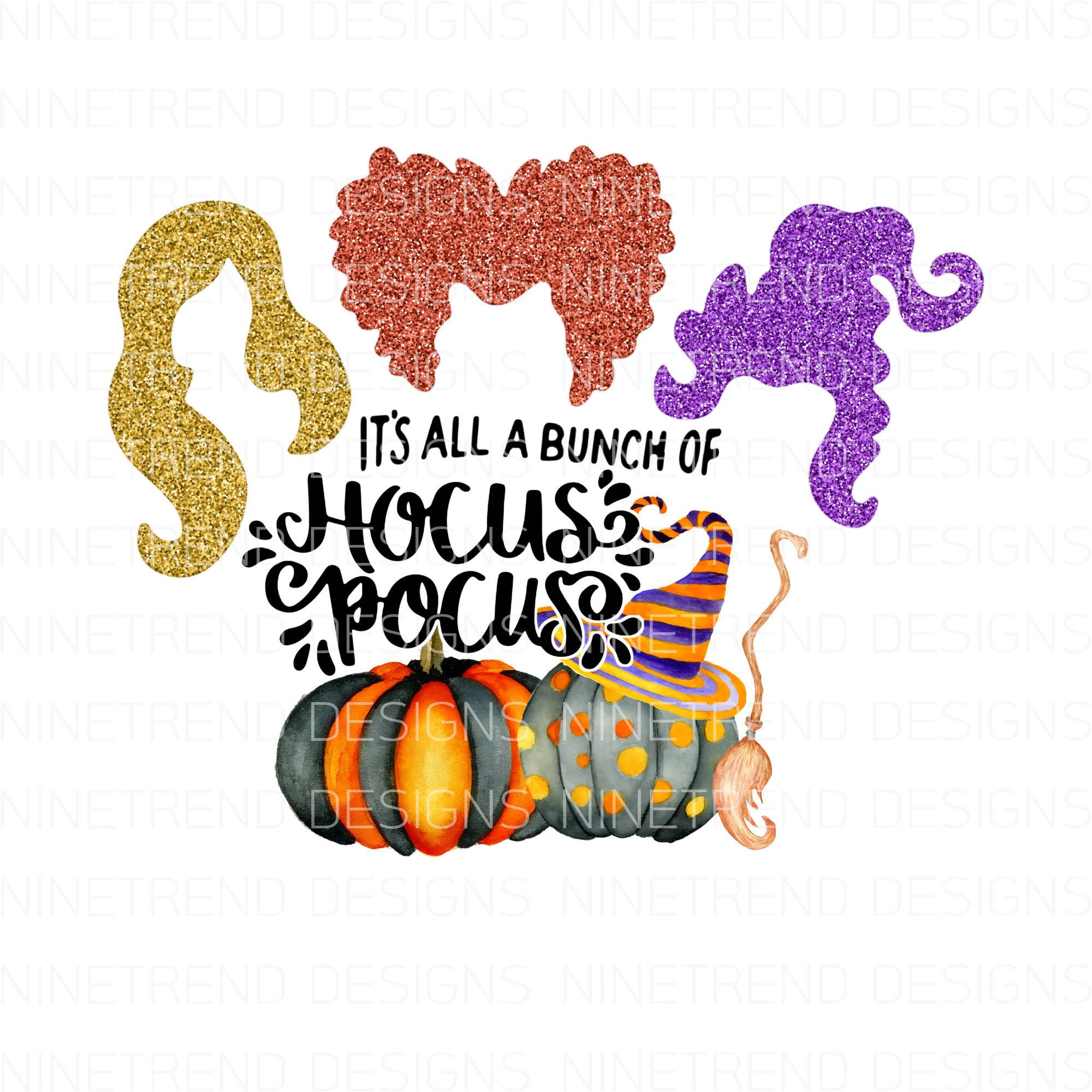 Witch Hocus Pocus Pngsanderson Sisters Sublimation Designs Etsy In 2021 Hocus Pocus Shirt Design Witch Wallpaper Sister Wallpaper