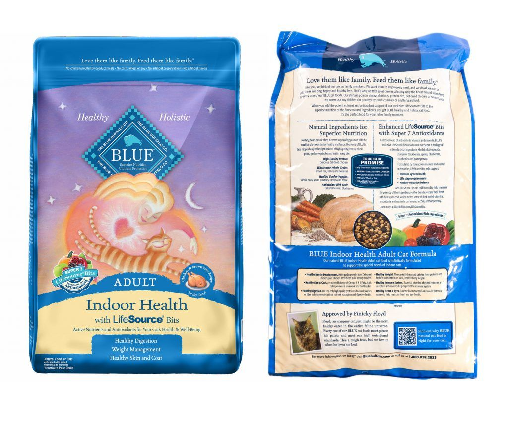 The Best Indoor Cat Food Dry Edition Find the best cat food for