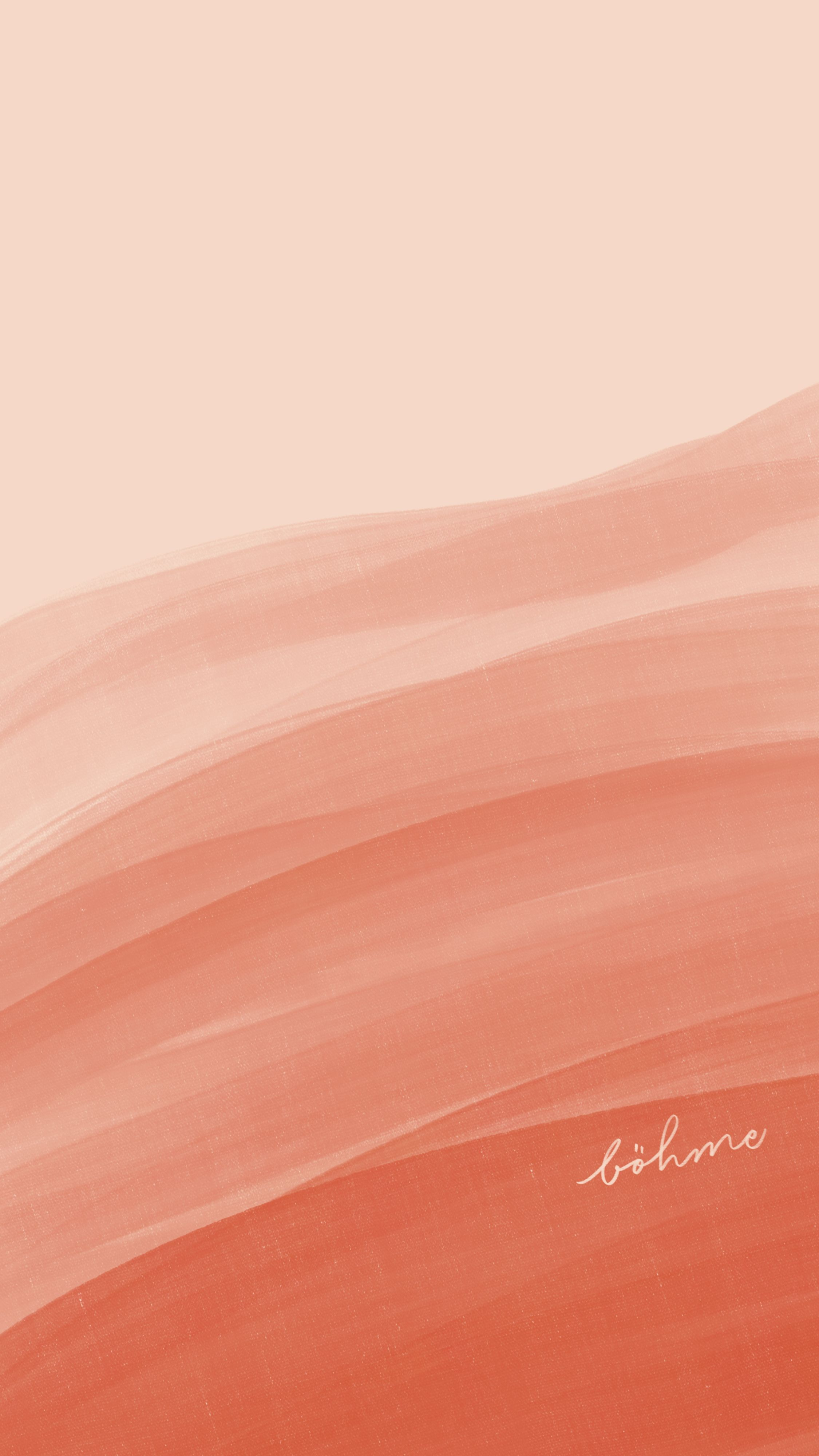 Romance Is In The Air And On Your Phone Simple Iphone Wallpaper Peach Wallpaper Phone Wallpaper Patterns Orange aesthetic aesthetic colors pantone powerful art just peachy peach colors aesthetic wallpapers color inspiration planting flowers. iphone wallpaper