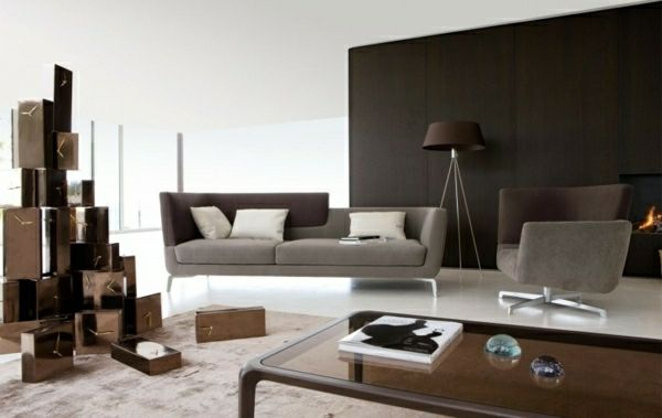 modern wohnzimmer raumgestaltung original layout und dekoration wohnzimmer pinterest. Black Bedroom Furniture Sets. Home Design Ideas