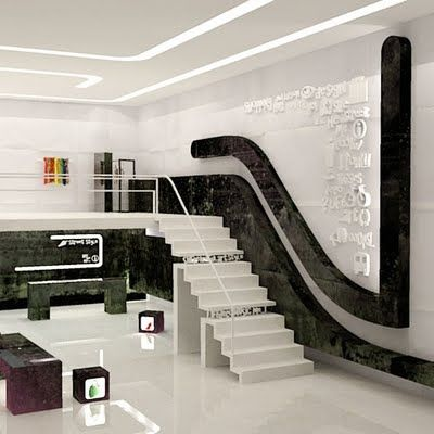 Explore Retail Interior Design Shop And More