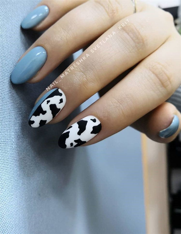 10+ Best For Aesthetic Acrylic Nails Nail Ideas 2020 ...