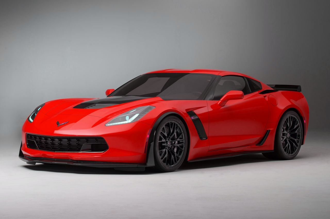 2015 Corvette Z06 Specs Price Top Speed コルベット クール