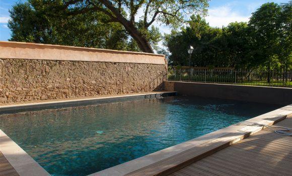Piscine du Domaine Chambres du0027Hôtes Pinterest - chambre d hotes aix en provence piscine
