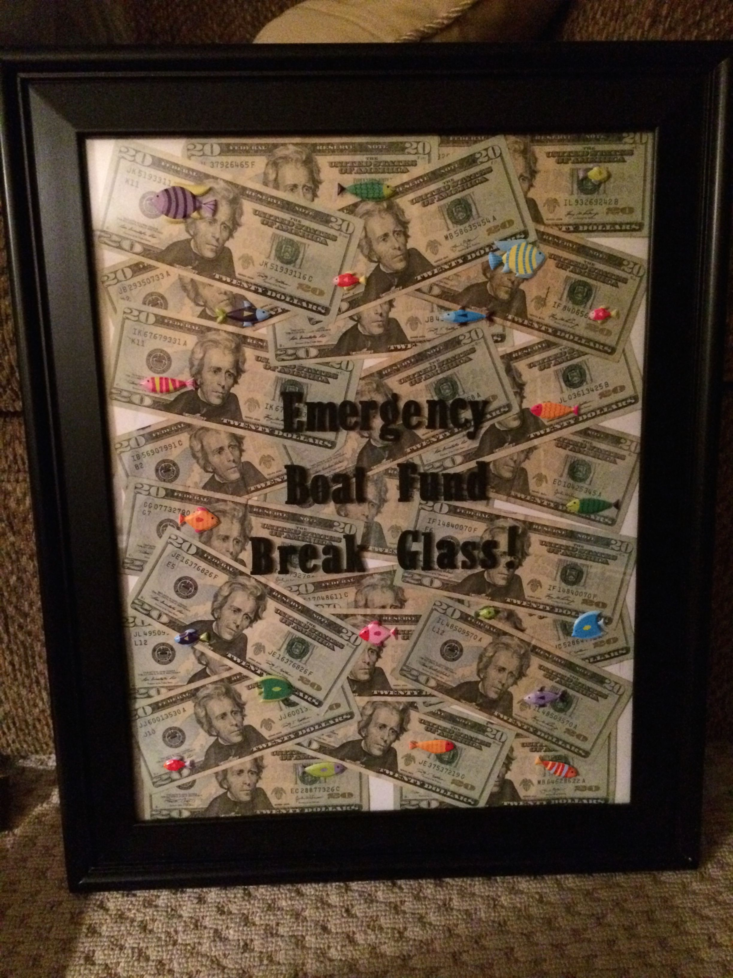 Creative way to give money as a gift | Pinterest Crafts Ive ...