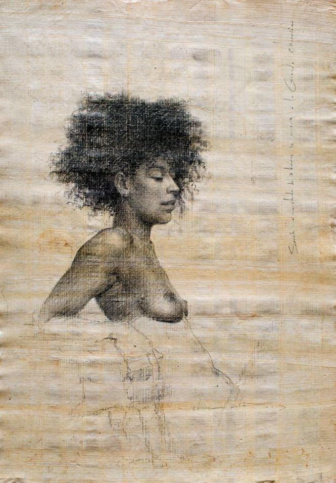 Shane Wolf - Ephemera   Anatomical art   Pinterest