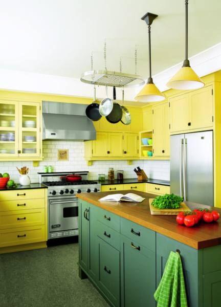 best farmhouse kitchen yellow walls paint colors 16 ideas kitchen farmhouse kitchen color on farmhouse kitchen wall colors id=53025