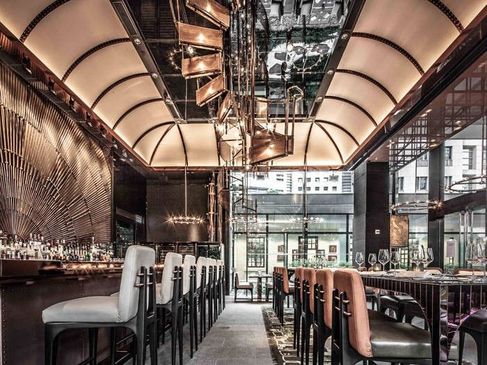 The 13 Most Incredible Bars and Restaurants in the World | Inspiring and Equipping you to Stand Out www.therealgen.com