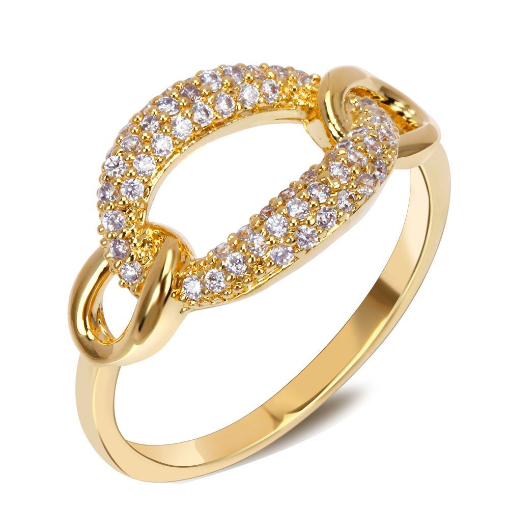 Find More Rings Information about Exclusive Round Design 18K Real