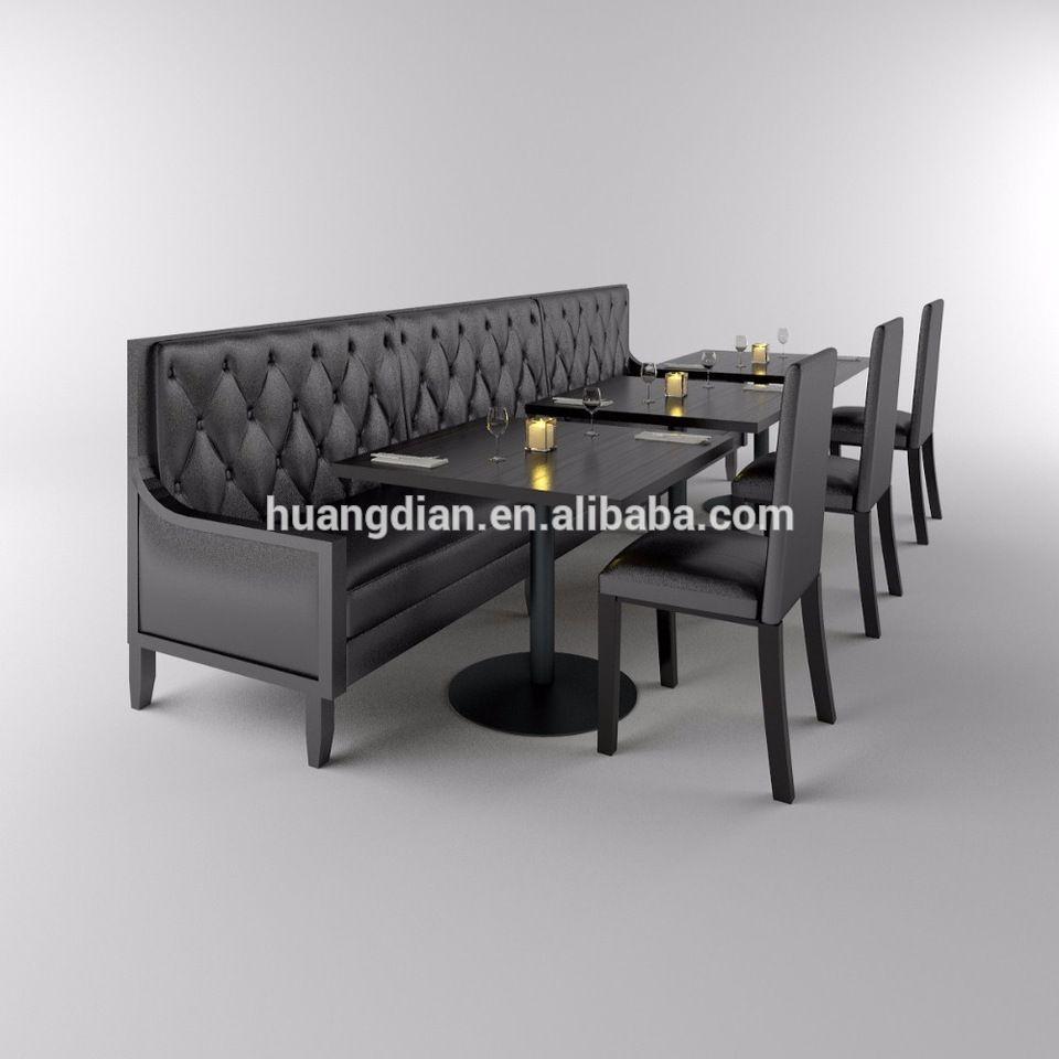 Restaurant Tufting Booth Restaurant Table Setting Booth Dining Sets Banquette Seating Seating Restaurant Table Setting
