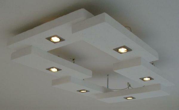 Badezimmerlampe Decke ~ Lisego deckensegel lisegowave 400cm x 80cm indirekte beleuchtung