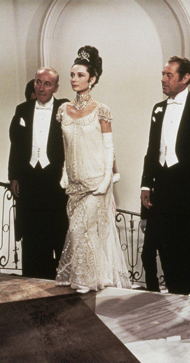 Still of Audrey Hepburn and Rex Harrison in My Fair Lady (1964 ...