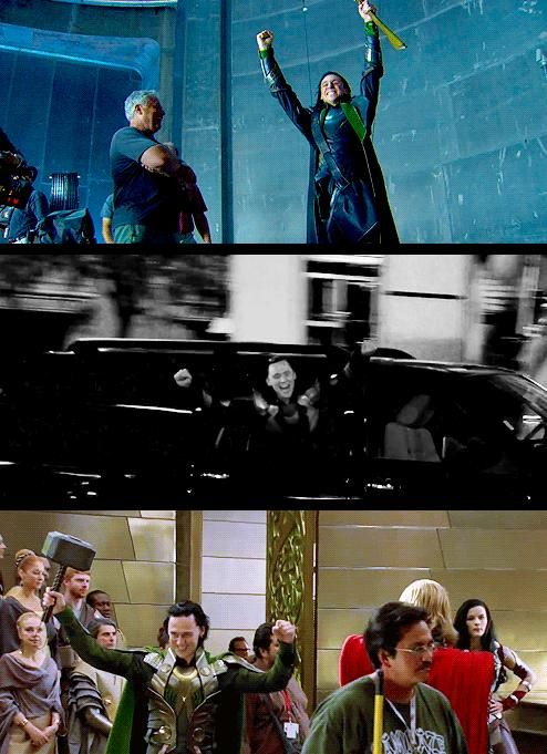 I just love Loki