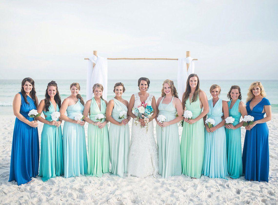 Beach Wedding (Regular size)