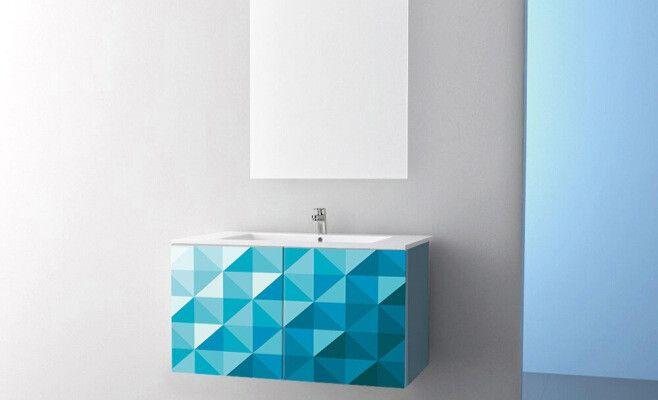 meuble salle de bain lebana