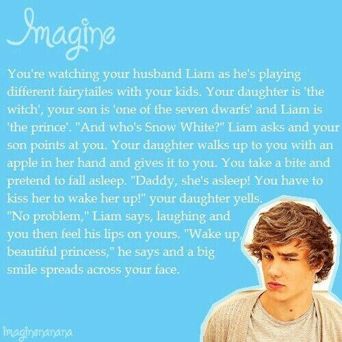 Liam imagine.