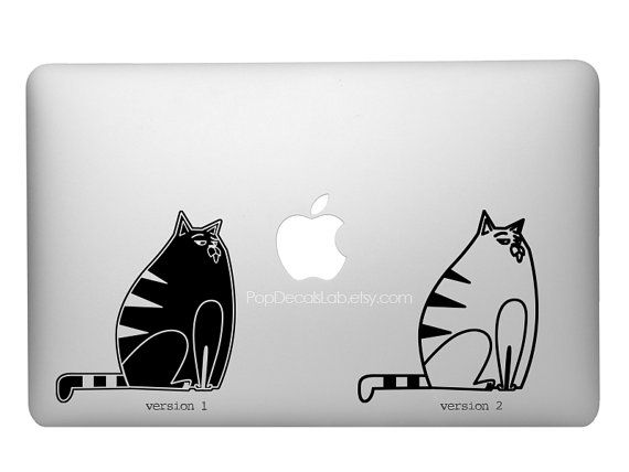 The Secret Life Of Pets Chole Vinyl Decal Cat By PopDecalsLab - Vinyl decal cat pinterest