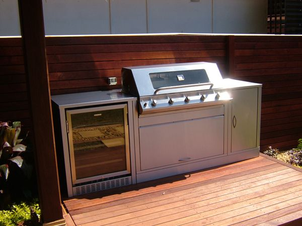 Outdoor Kitchen Image Gallery Sydney Outdoor Kitchens Outdoor Kitchen Outdoor Bbq Kitchen Design