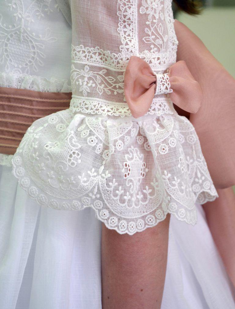 vestidos de comunión 2019 - vestidos de comuniÓn Únicos : un vestido