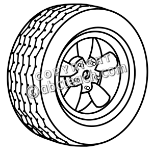 clip art wheel b w starco mural pinterest free clipart images rh pinterest com wheel clip art images wheels clipart black and white