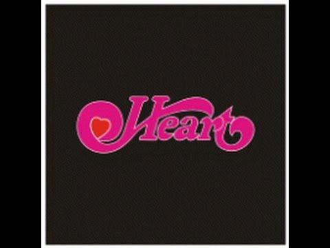 Heart Dog & Butterfly (studio version) Lyrics on screen