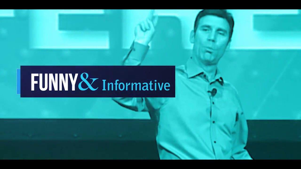 Pin by Keynote Speaker Garrison Wynn on Motivational Speaker