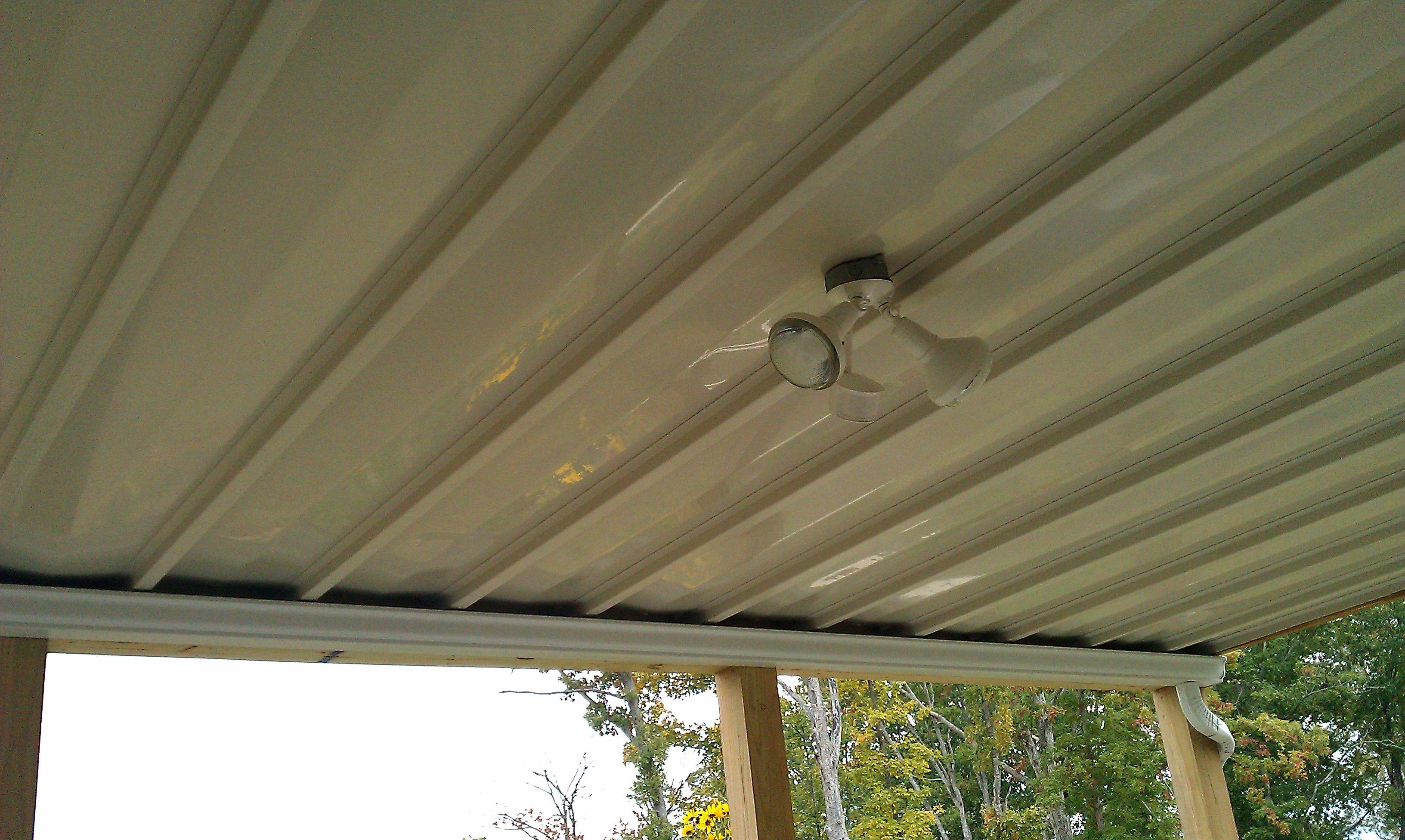 Under deck ceiling system under deck ceiling deck