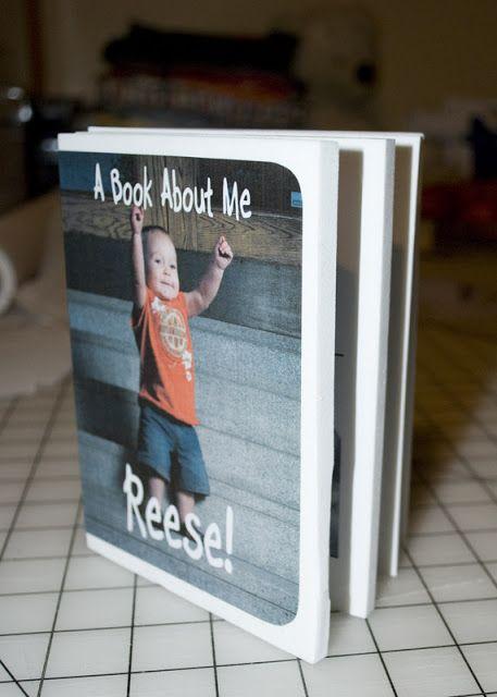 Diy gift idea babys personalized board book tutorial do it diy gift idea babys personalized board book tutorial solutioingenieria Images