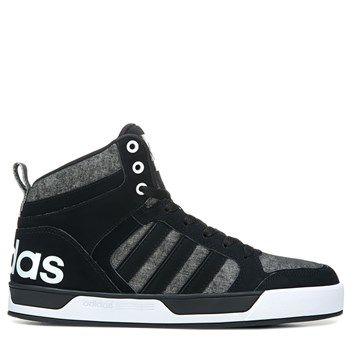 adidas Men's Neo Raleigh 9TIS High Top Sneaker Shoe