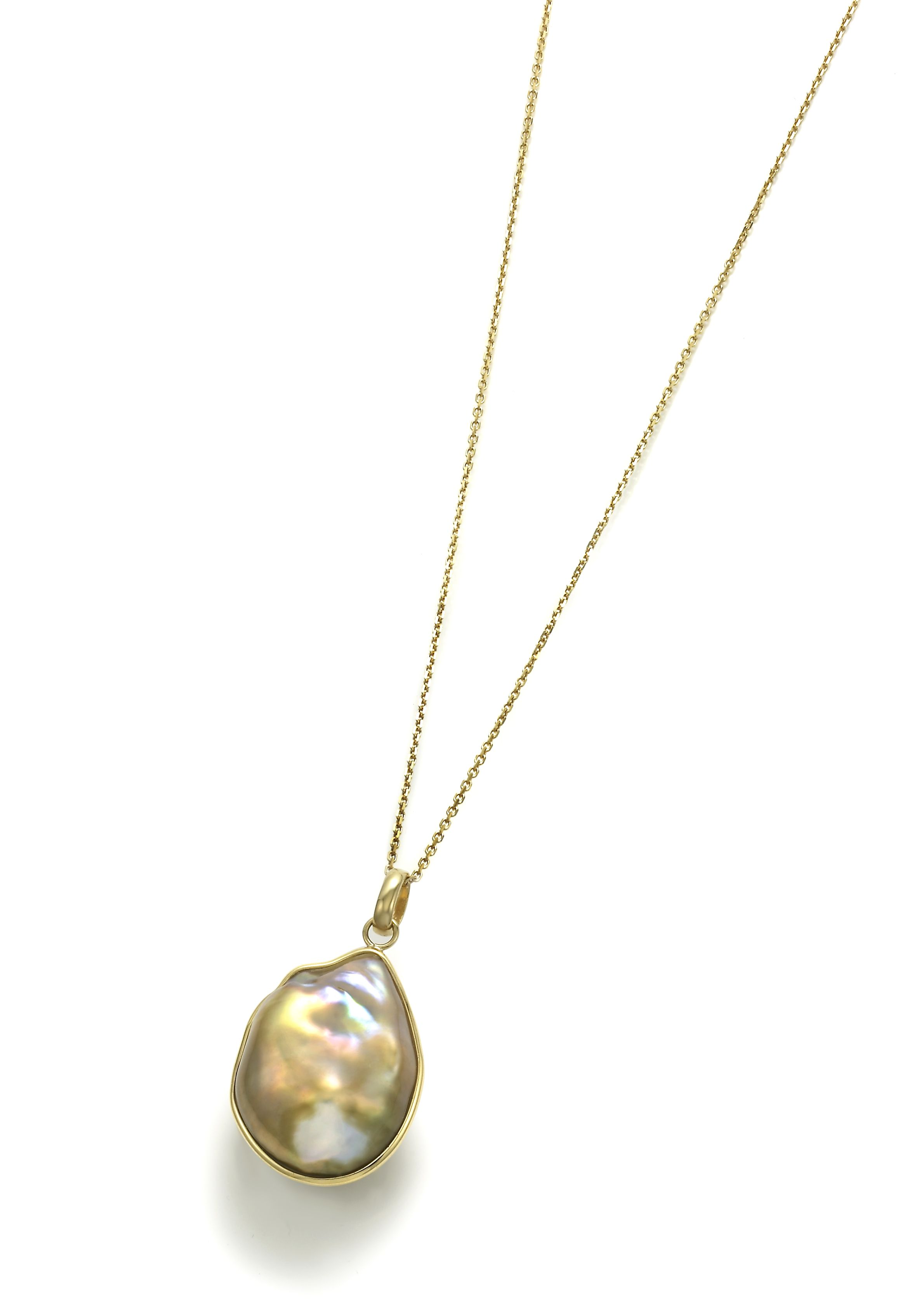 pendant cultured necklace dew pearl sydney fp toscow w ok products morning