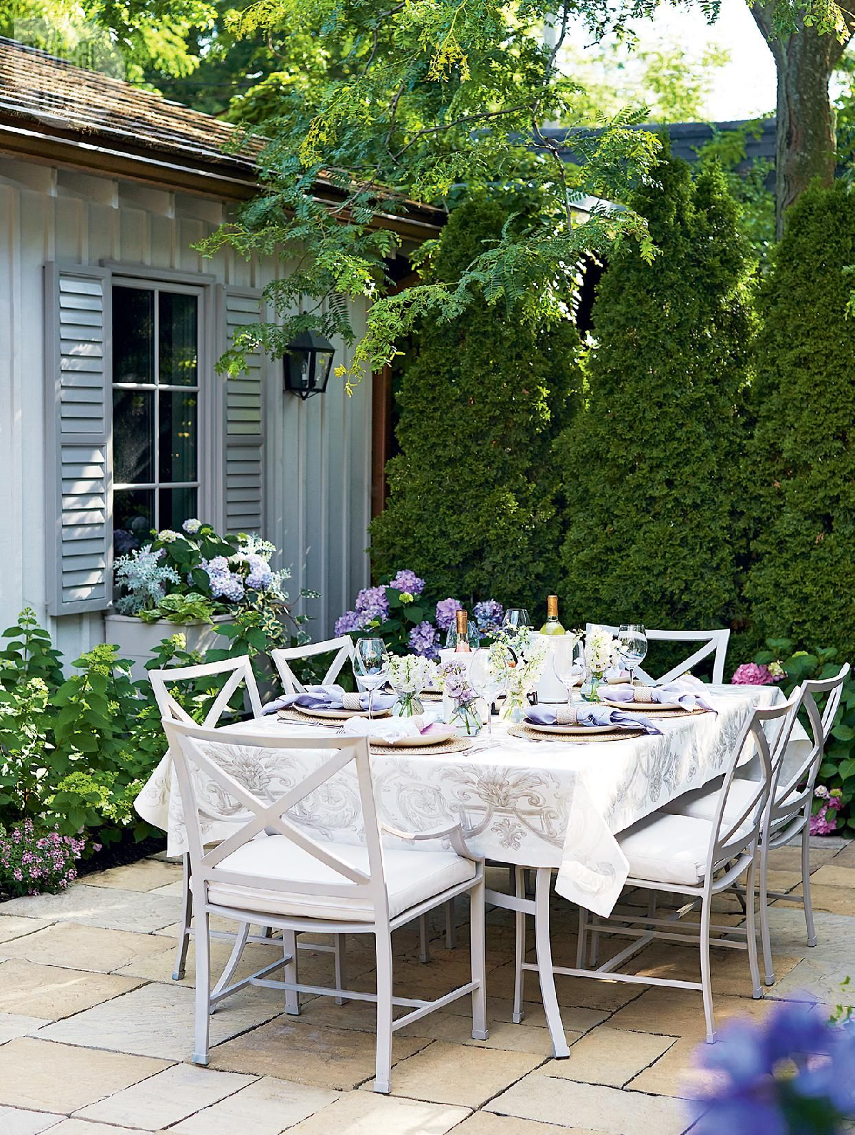 dilapidated victorian gets a pretty in pink makeover dining area