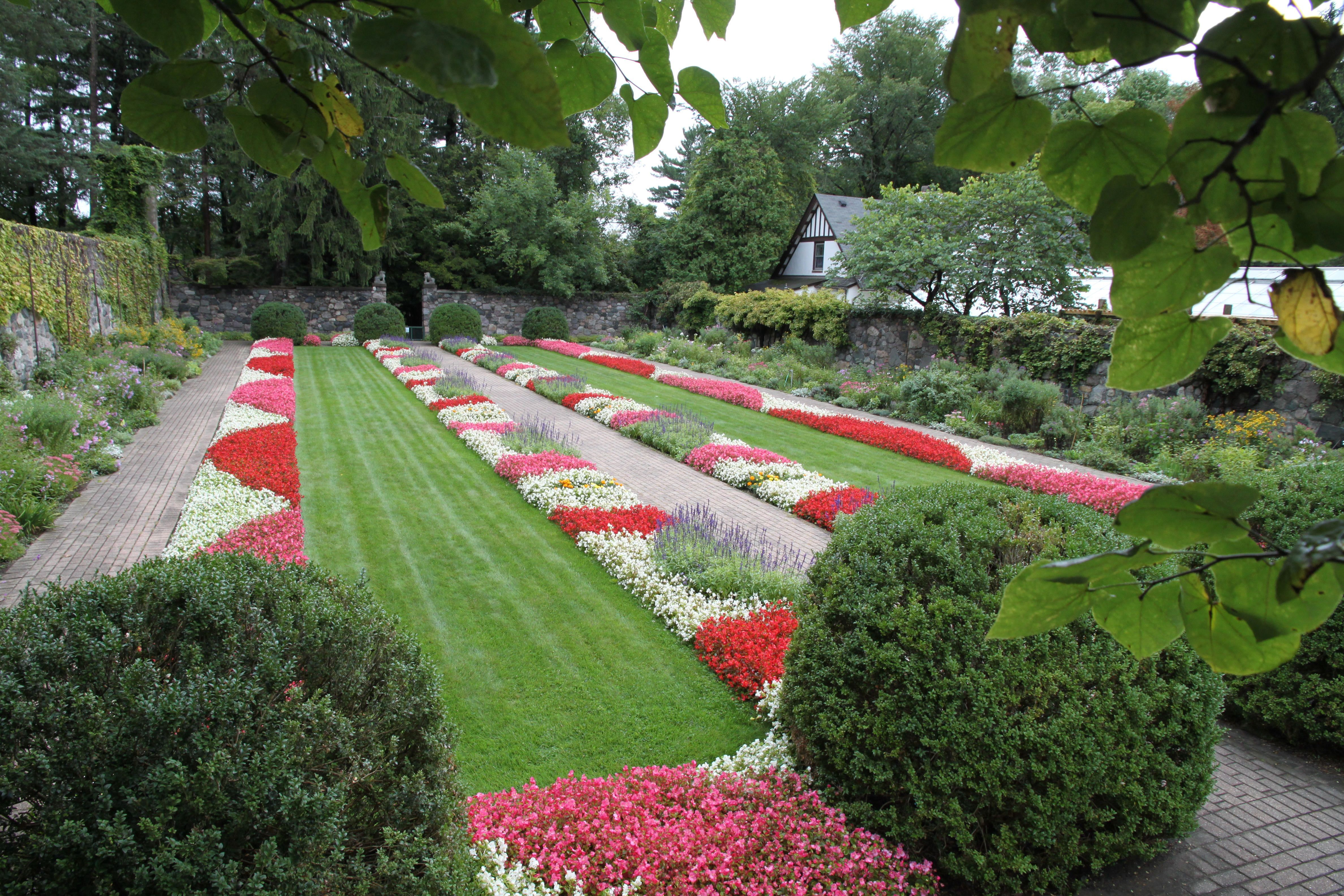 Cranbrook House and Gardens are the centerpiece of the Cranbrook ...
