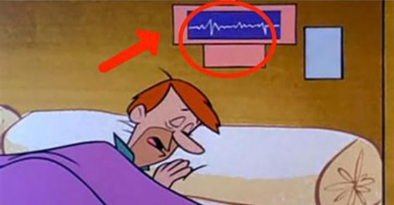 12 Times The Jetsons Totally Predicted The Future