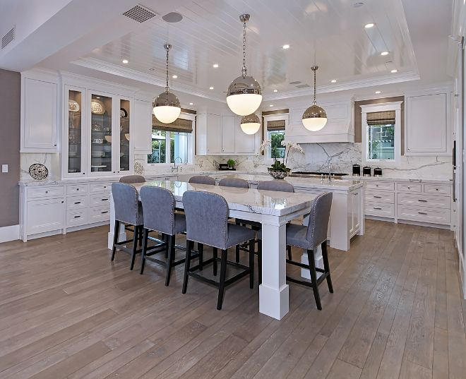 Who wouldn\u0027t love to have a bright and spacious kitchen like this
